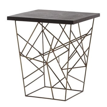 Arteriors Home Liev Side Table