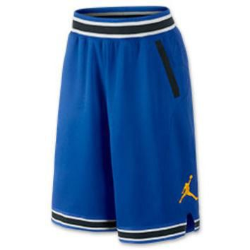 Men's Jordan Varsity Hoop Basketball Shorts