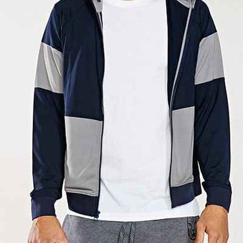 Kemestre Cool Tech Hooded Sweatshirt - Urban Outfitters