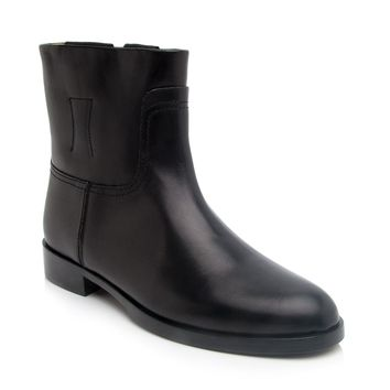 Rag & Bone Black Holly Boot