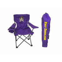 East Carolina Pirates NCAA Ultimate Junior Tailgate Chair