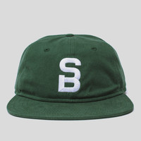 SB Polo Cap / Forest