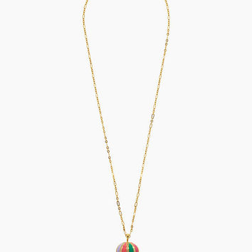 Kate Spade Up Up And Away Pendant Multi ONE