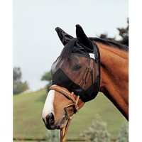 Cashel Fly Masks - Quiet Ride | Dover Saddlery