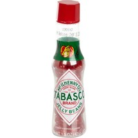 JELLY BELLY TABASCO BOTTLE