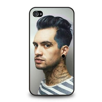 BRENDON URIE Panic at The Disco iPhone 4 / 4S Case Cover