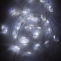 Cosmic I'll String You the Moon Lights by ModCloth