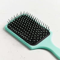 Swissco Soft Touch Polypin Paddle Brush - Urban Outfitters