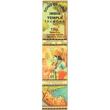 India Temple Incense Sticks