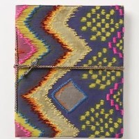 Wanderlust Journal - Ikat-Anthropologie.com