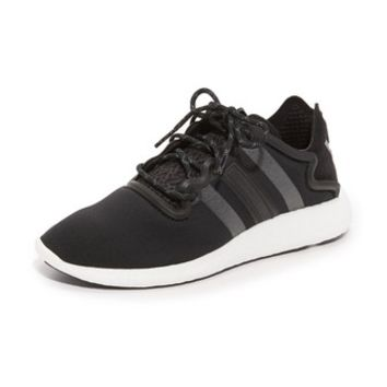 Y-3 Yohji Runner Sneakers