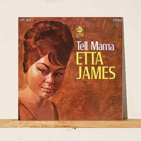 Etta James - Tell Mama LP