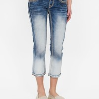 Rock Revival Aroa Stretch Cropped Jean