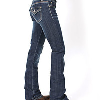 Stetson® Ladies' 818 Contemporary Fit Jeans