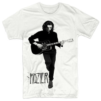 Andrew Hozier Guitar Act T-Shirt