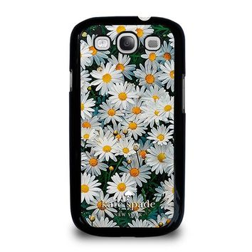 KATE SPADE NEW YORK DAISY MAISE Samsung Galaxy S3 Case Cover