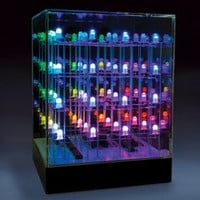 The Illumicube - Hammacher Schlemmer