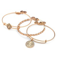 Serendipity Bangle Stack