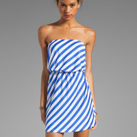 Susana Monaco Stripe Supplex Marie 18