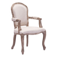 Hyde Dining Chair Beige