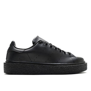 MR. COMPLETELY X 424 STAN SMITH CREEPER - BLACK/BLACK