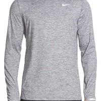 Men's Nike 'Element' Dri-FIT Running Hoodie,