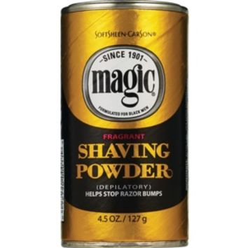Magic Fragrant Shaving Powder - CVS.com