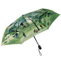 Dehn Spring in Central Park Umbrella