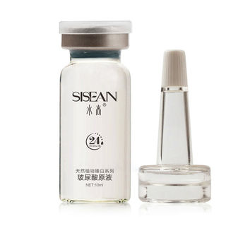 Beauty Cream Serum Anti-Aging Hydrating Face Care Hyaluronic Acid Anti Winkles Moisturizing whitening 10ml