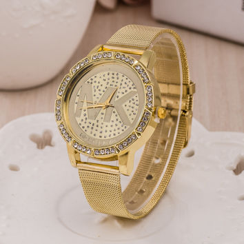 Hot Vintage Fashion Quartz Classic Watch Round Ladies Women Men wristwatch On Sales = 4673074820