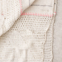 Band Of Martians Home Sayulita Throw Blanket - Urban Outfitters