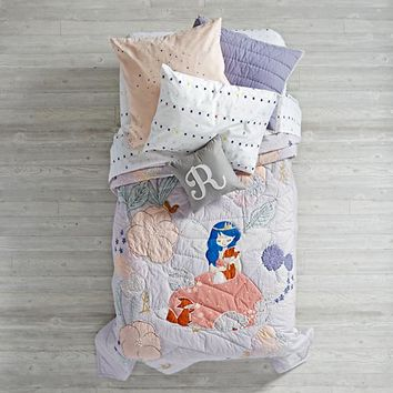 Fairy Princess Bedding