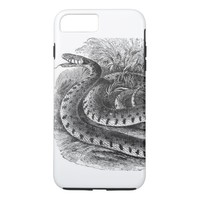 Snake iPhone 8 Plus/7 Plus Case