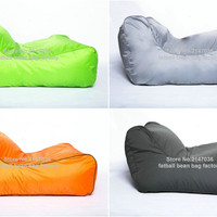 oversized lounge chair, water pool floating beanbags, swimming pool bean bag lounge, relax water chair, external furniture set