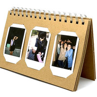 Photo Album Polaroid Fujifilm Instax Mini Film Photo Display