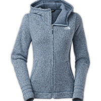 WOMEN'S CRESCENT SUNSET HOODIE | United States