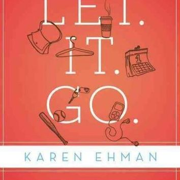 Let. It. Go. Dvd Study: How to Stop Running the Show and Start Walking in Faith