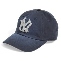 Men's American Needle 'New York Yankees - Luther' Baseball Cap