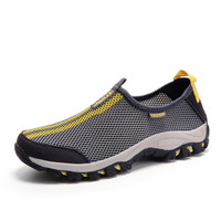 Hot Sale Comfort Hot Deal On Sale Stylish Summer Permeable Couple Casual Outdoors Sneakers [6542337859]