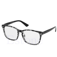 Women's Optical Glasses Frame For Women Eyewear Eyeglasses Vintage Rivet Radiation Protection A46325