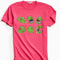 Junk Food Rugrats Reptar Tee - Urban Outfitters