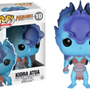 Pop! Magic the Gathering: Kiora Atua
