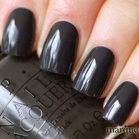 OPI Nail Polish (G21-Nein! Nein! Nein! OK Fine!) NEW Germany Collection 2012