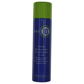 Dry Shampoo & Conditioner In One 6 Oz