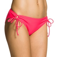 Roxy - Essentials 70's Lowrider Tie Side Bottoms