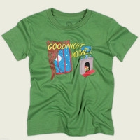 GOODNIGHT MOON Kid's Tee