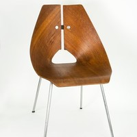 SFMOMA | Ray Komai | Side chair