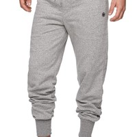 On The Byas Roger Jogger Sweatpants - Mens Pants - Gray -