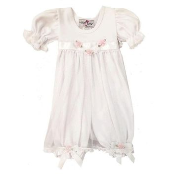 Katie Rose Baby Doll Dress