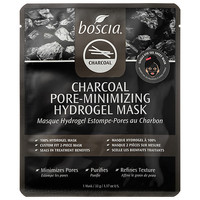 boscia Charcoal Pore-Minimizing Hydrogel Mask (1.17oz)